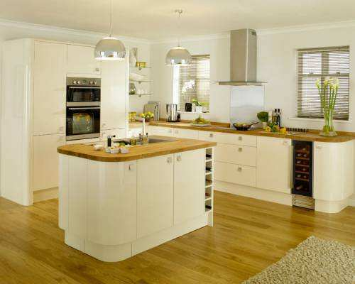 Kitchens for Perfect kitchens chipping norton