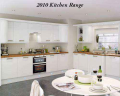 2010 Kitchen Range