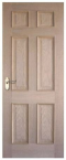 Doors in Stock