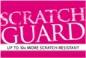 Scratch Guard Resistant