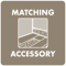 Lagune Flooring Matching Accessory
