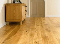 Howdens Wood Flooring