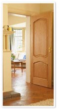 Howdens Doors