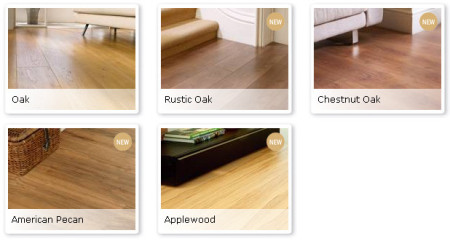 Howdens Laminate Flooring