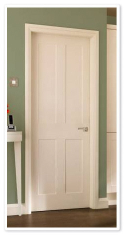 Howdens Doors on