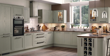 2018 Howden Kitchens